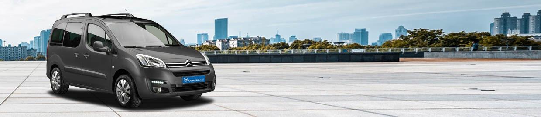 Guide d'achat Citroën Berlingo