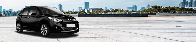 Guide d'achat Citroën C3