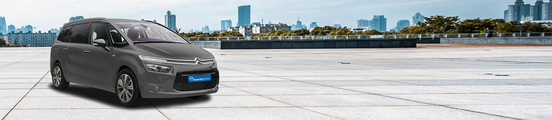 Guide d'achat Citroën Grand C4 Picasso