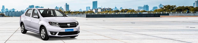 Guide d'achat Dacia Logan