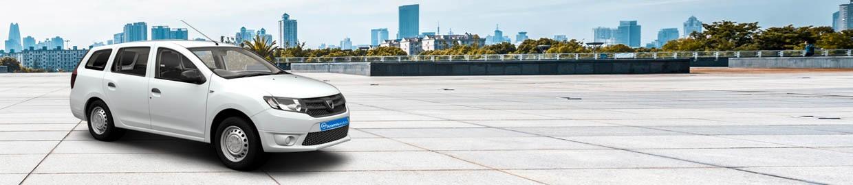 Guide d'achat Dacia Logan MCV