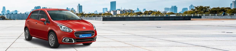 Guide d'achat Fiat Punto EVO