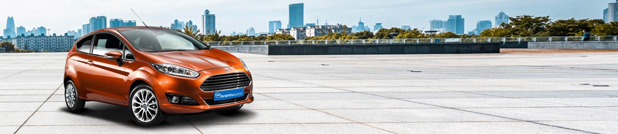 Guide d'achat Ford Fiesta