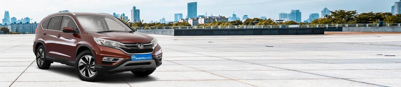 Guide d'achat Honda CR-V