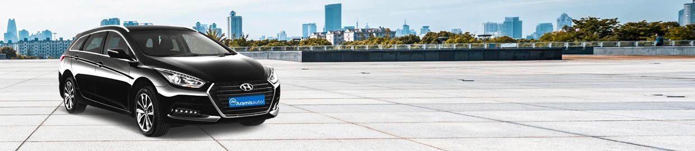 Guide d'achat Hyundai i40 SW