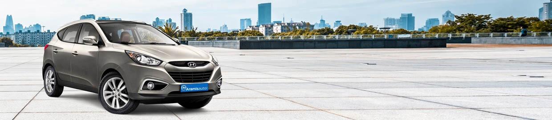 Guide d'achat Hyundai ix35