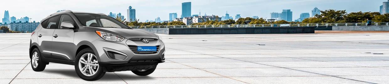 Guide d'achat Hyundai ix35 Nouveau