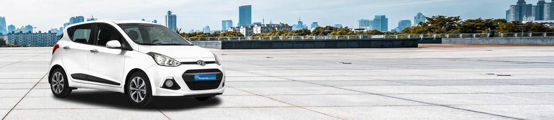 Guide d'achat Hyundai i10-Nouvelle
