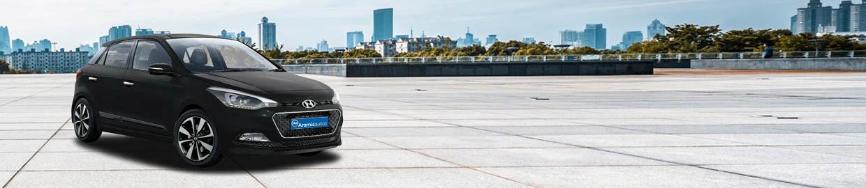 Guide d'achat Hyundai i20-Nouvelle