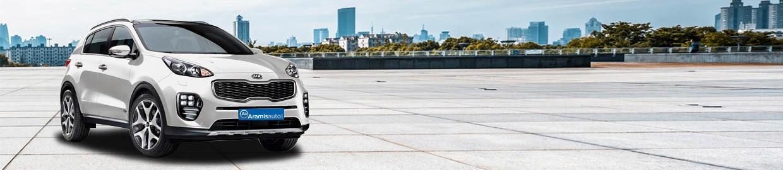 Guide d'achat Kia Sportage Nouveau