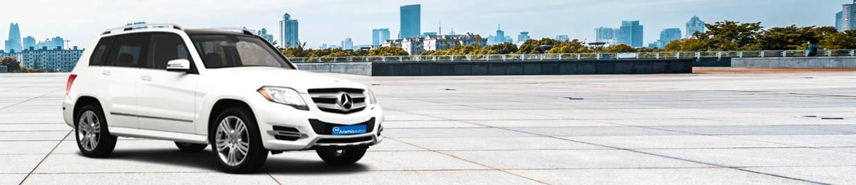 Guide d'achat Mercedes Classe GLK