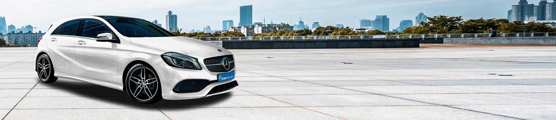 Guide d'achat Mercedes Classe A