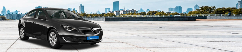 Guide d'achat Opel Insignia