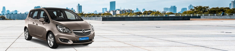 Guide d'achat Opel Meriva