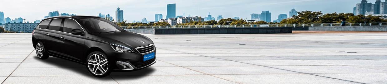 Guide d'achat Peugeot 308 SW