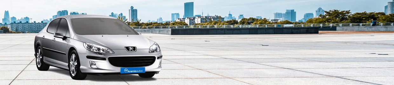Guide d'achat Peugeot 407 Berline
