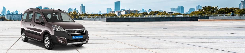 Guide d'achat Peugeot Partner Tepee