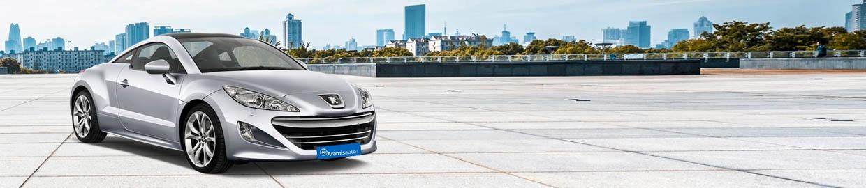 Guide d'achat Peugeot RCZ