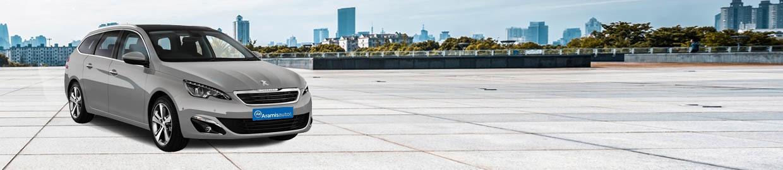 guide d'achat Peugeot 308 SW Nouvelle