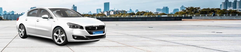 Guide d'achat Peugeot 508