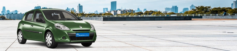 Guide d'achat Renault Clio 3