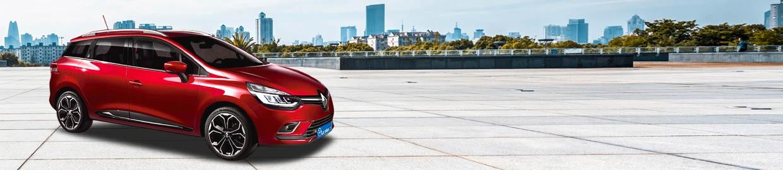 Guide d'achat Renault Clio 4 Estate