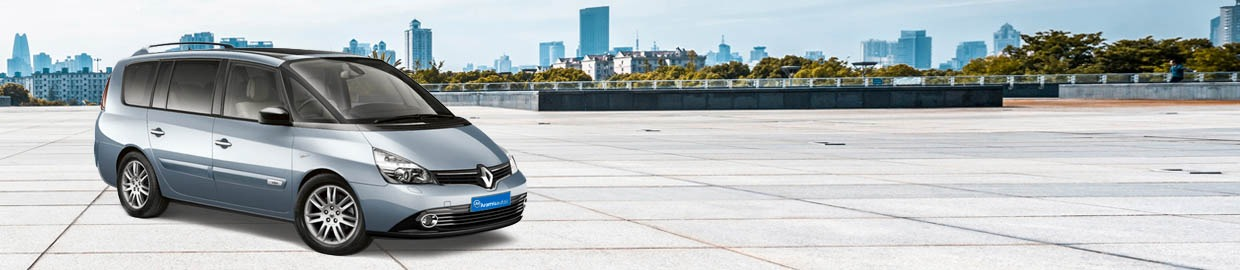 Guide d'achat Renault Espace 4