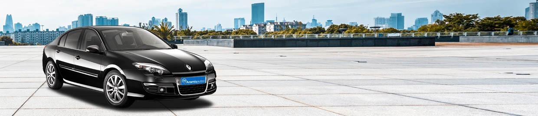Guide d'achat Renault Laguna 3