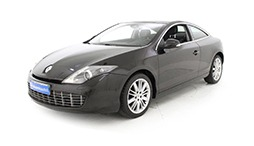 Laguna 3 coupé
