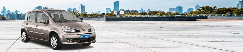 Guide d'achat Renault Modus