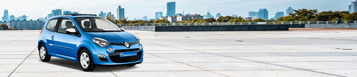 Guide d'achat Renault Twingo 2