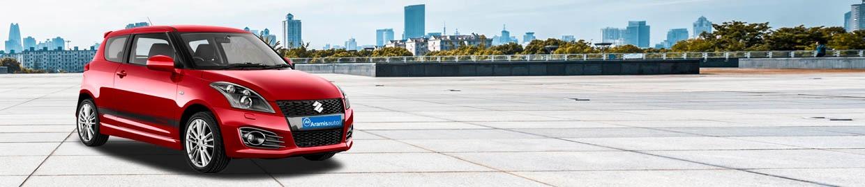 guide d'achat Suzuki Swift
