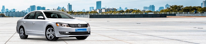 Guide d'achat Volkswagen Passat Berline