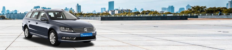 Guide d'achat Volkswagen Passat SW