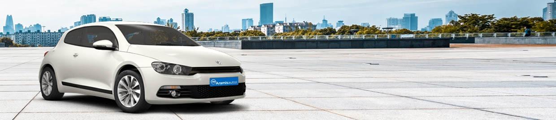 Guide d'achat Volkswagen Scirocco