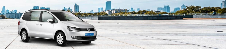 Guide d'achat Volkswagen Sharan