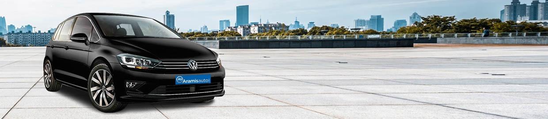 Guide d'achat Volkswagen Golf Sportsvan