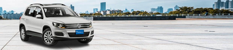 Guide d'achat Volkswagen Tiguan