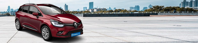 Guide d'achat Renault Clio 4 Estate Nouvelle