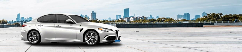 guide d'achat Alfa Romeo Giulia