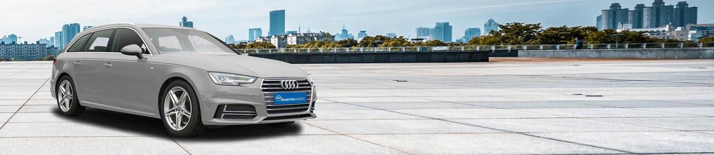 Guide d'achat Audi A4 Avant Nouvelle