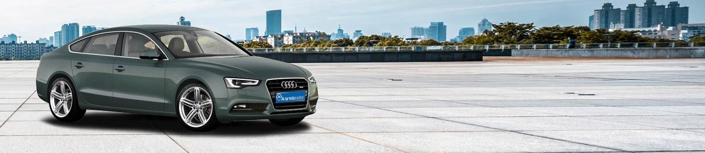 Guide d'achat Audi A5 Sportback