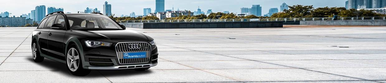 Guide d'achat Audi A6 Allroad