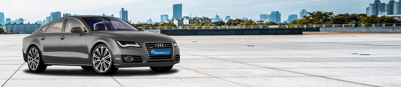Guide d'achat Audi A7 Sportback