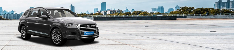 Guide d'achat Audi Q7