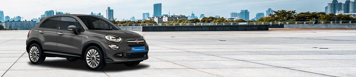 Guide d'achat Fiat 500X