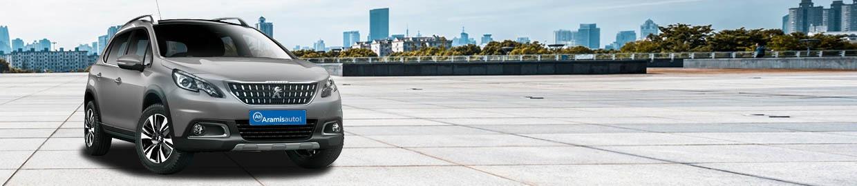 Guide d'achat Peugeot 2008 Nouveau