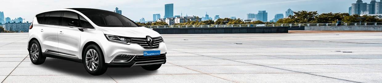 Guide d'achat Renault Espace Nouveau