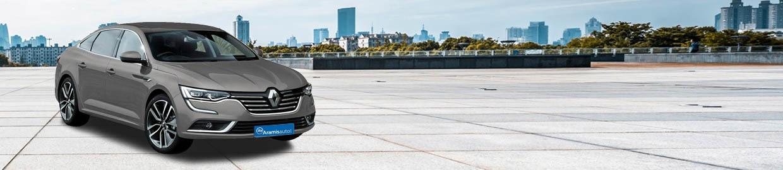 Guide d'achat Renault Talisman