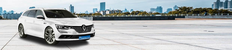 Guide d'achat Renault Talisman Estate